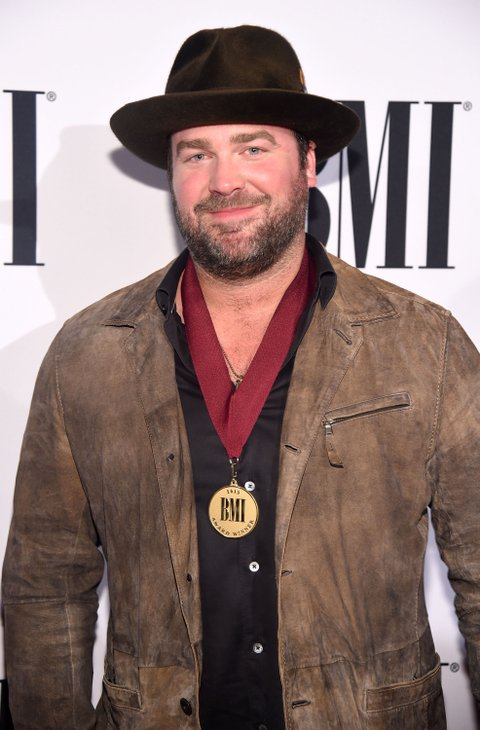 NASHVILLE, TN - NOVEMBER 03: Singer-songwriter Lee Brice  attends the 63rd Annual BMI Country awards on November 3, 2015 in Nashville, Tennessee.  (Photo by Michael Loccisano/Getty Images)