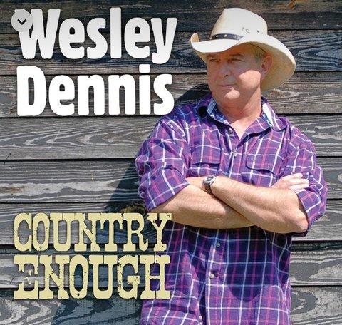Wesley Dennis