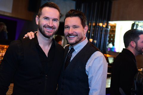 Matt Collum, Ty Herndon