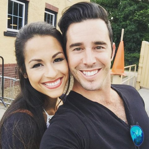 Craig Strickland of Backroad Anthem