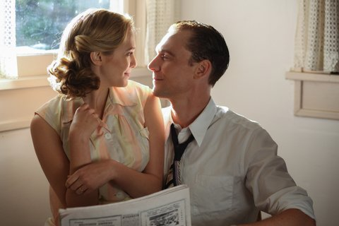 Still from I Saw the Light film