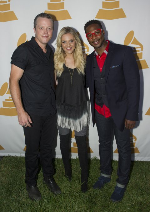 attends the 18th Annual GRAMMY Block Party at Cumberland Park on May 10, 2016 in Nashville, Tennessee.