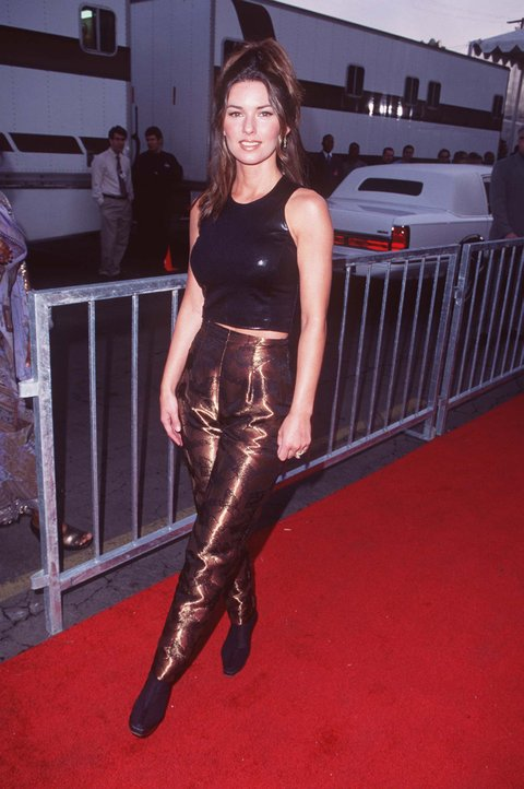 Shania Twain (Photo by SGranitz/WireImage)