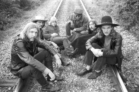 UNSPECIFIED - JANUARY 01:  Photo of Allman Brothers  (Photo by Michael Ochs Archives/Getty Images)
