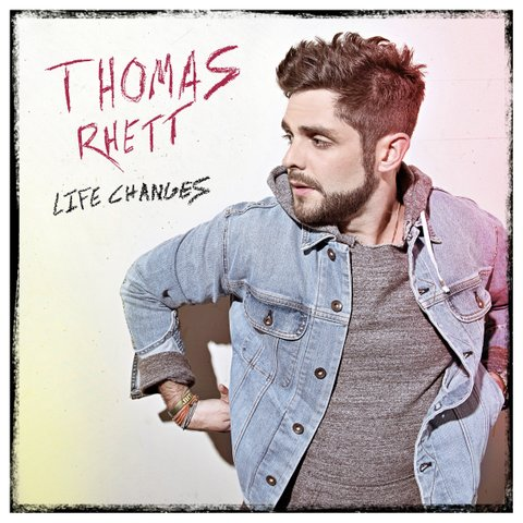 TR_LIFE CHANGES_Album Cover Art