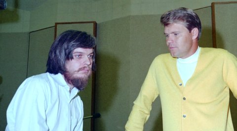 UNSPECIFIED - DECEMBER 15:  Photo of Glen Campbell  Photo by Michael Ochs Archives/Getty Images