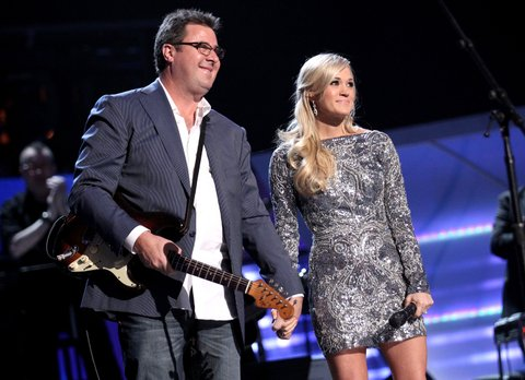 Keeping Up with Carrie Underwood: Her Best Duets | CMT