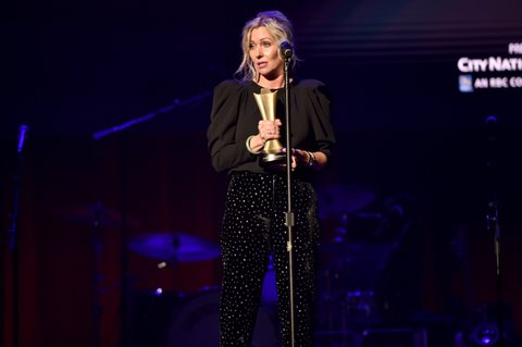 ACM HONORS: How Poetic Is Rodney Crowell? Let His Daughter