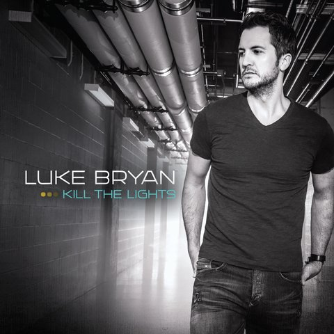 Luke Bryan, Kill the Lights