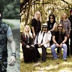 Lynyrd Skynyrd will team up with Brantley Gilbert for an all-new episode of CMT Crossroads scheduled to air June 27. It marks Lynyrd Skynyrd's second appearance on the network's flagship music series....
