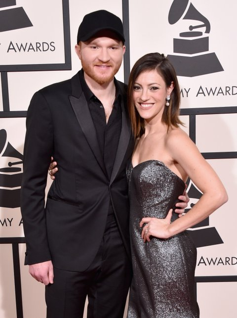Eric Paslay and Natalie Harker