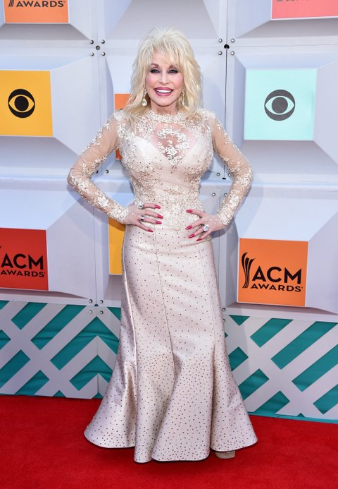 attends the 51st Academy of Country Music Awards at MGM Grand Garden Arena on April 3, 2016 in Las Vegas, Nevada.