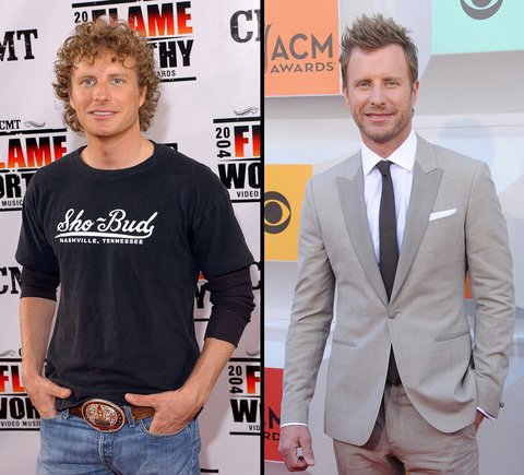 Dierks Bentley 2004-2016