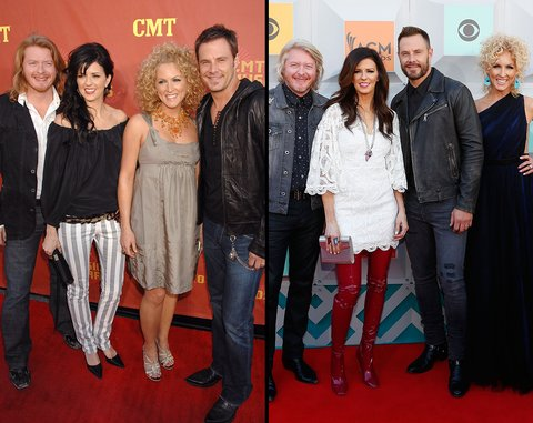 Little Big Town 2007-2016
