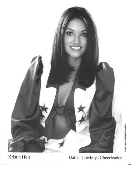 Kristin Holt Full