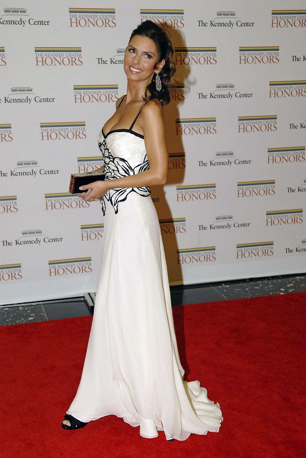 Shania Twain (Photo by Scott Suchman/WireImage)