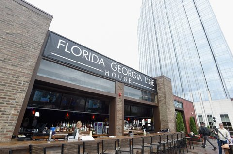 NASHVILLE, TN - JUNE 05:  Florida Georgia Line celebrates grand opening of FGL House on June 5, 2017 in Nashville, Tennessee.  (Photo by John Shearer/Getty Images for Florida Georgia Line)