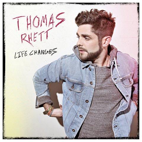 TR_LIFE CHANGES_Album Cover Art