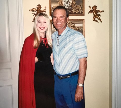Ashley Campbell, Glen Campbell