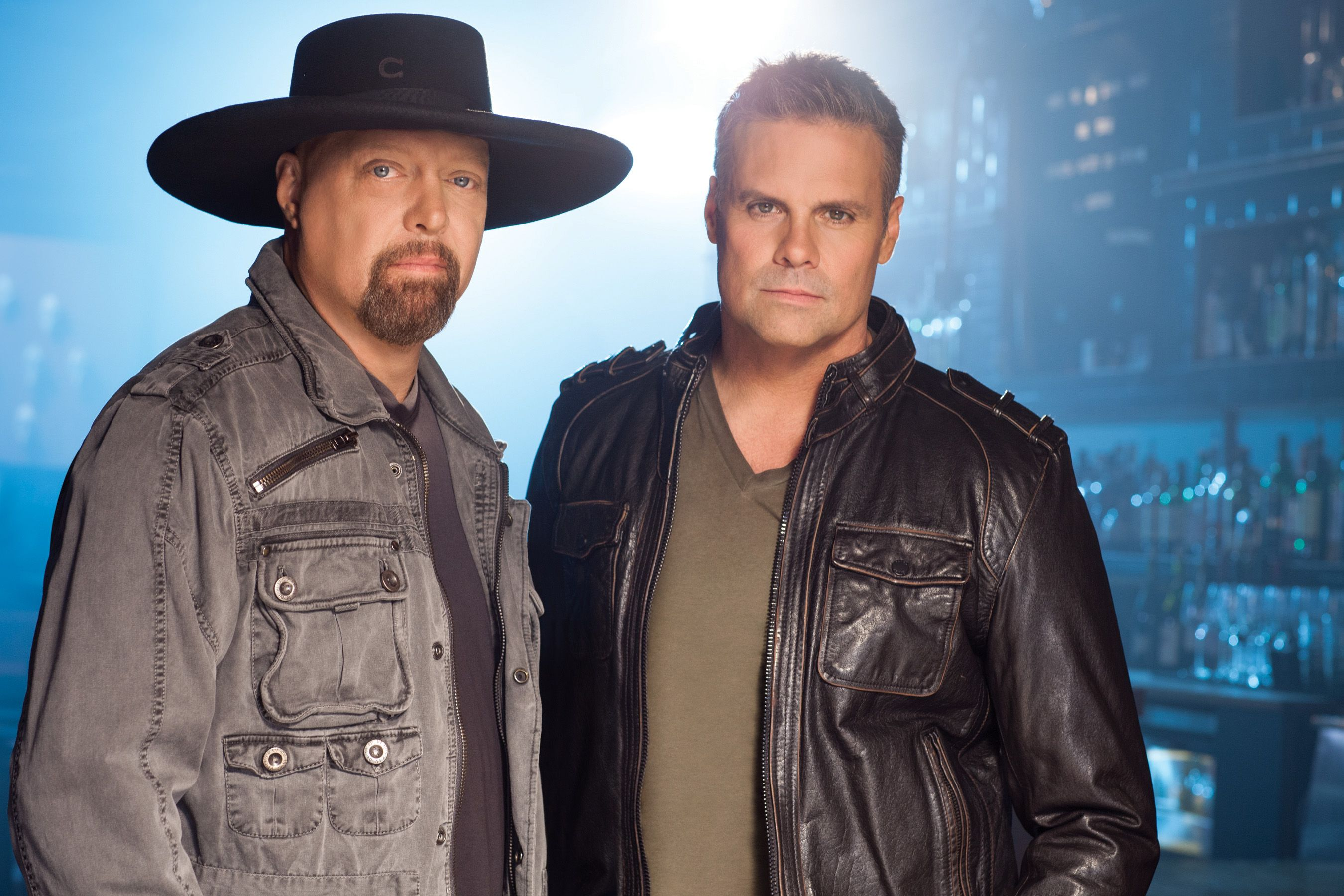 Helicopter Accident Kills Troy Gentry Of Montgomery Gentry