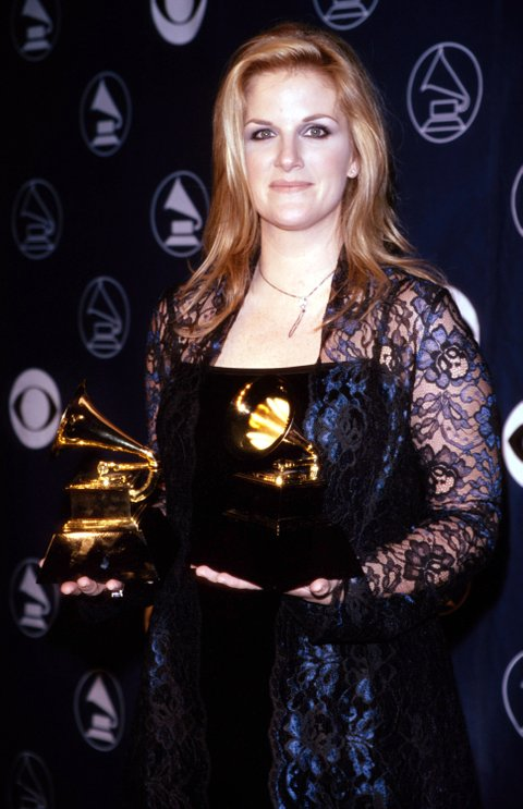Trisha Yearwood (Photo by KMazur/WireImage)