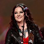 HOT 20: Ashley McBryde on Stories from Laundromats, Hotels, and Beauty Shops