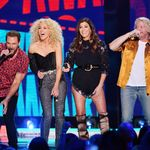 CMT Music Awards Move to October 14