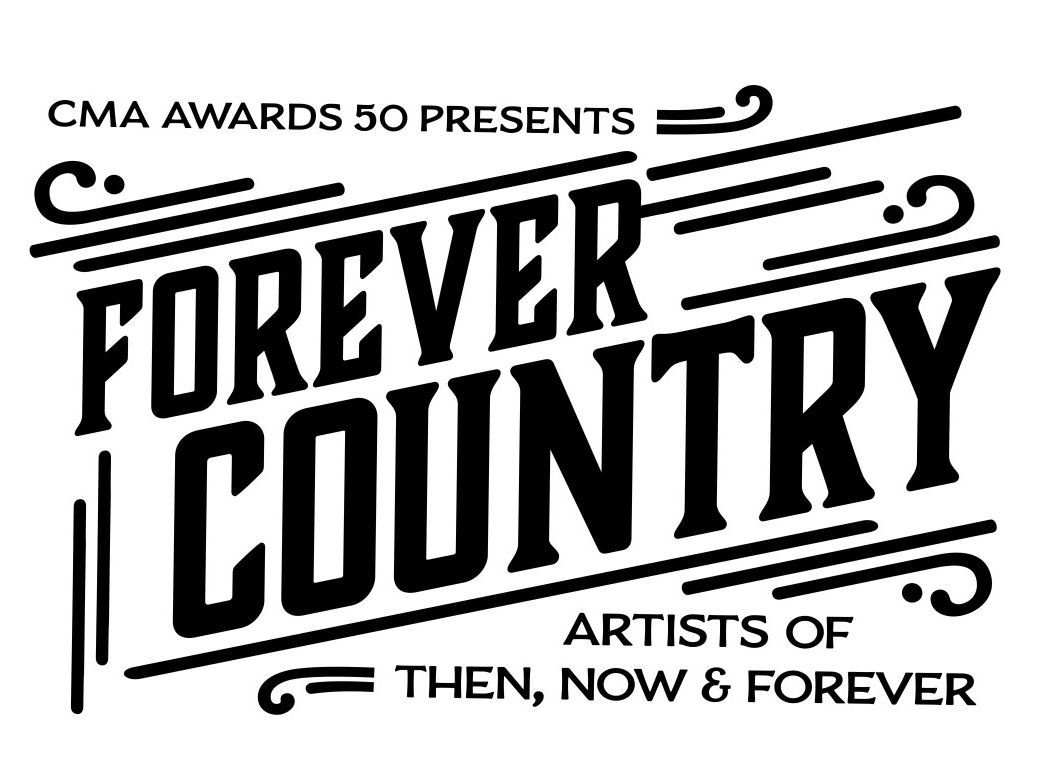 Superstars Converging for CMA's