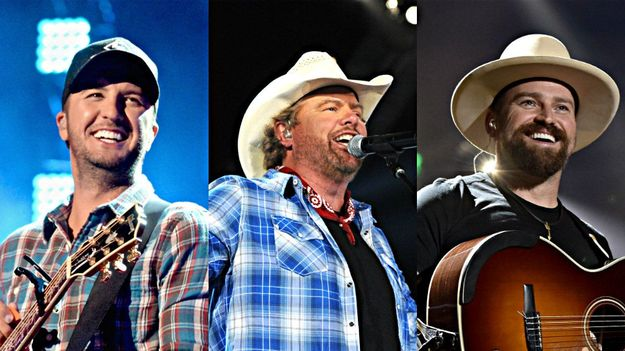 Everything to Know About the Carolina Country Music Fest