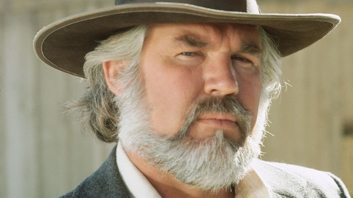Kenny Rogers: The Gambler Movies Bound for Box Set | CMT